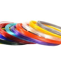 Прочее оборудование - Набор пластика для 3D ручек: UNID PRO-15F, 0
