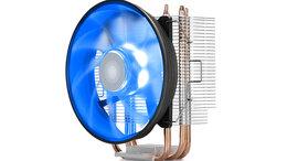 Кулеры и системы охлаждения - Deepcool  GAMMAXX300B, 0