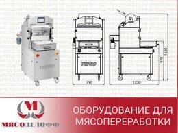 Упаковочное оборудование - Трейсилер SPP6 , 0