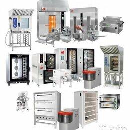 Жарочные и пекарские шкафы - Хлебопекарное оборудование, 0
