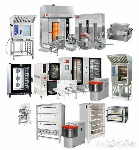 Хлебопекарное оборудование по цене не указана - Жарочные и пекарские шкафы, фото 0