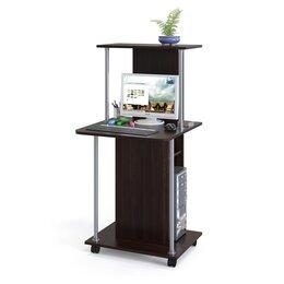 Компьютерные и письменные столы - Стол компьютерный КСТ-12, 0