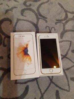 Мобильные телефоны - Айфон 6s , 0