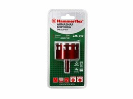 Для дрелей, шуруповертов и гайковертов - Коронка Hammer 226-012 53 мм, 0