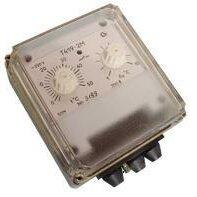 Производственно-техническое оборудование - Датчик-реле температуры Т419 электронный, 0