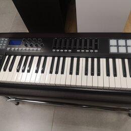 Клавишные инструменты - Midi-контроллер Laudio Panda-49C, 0