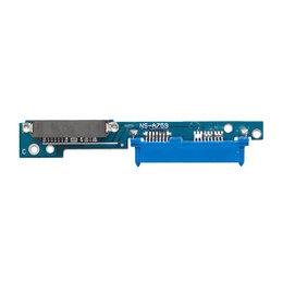 Внутренние жесткие диски - Переходник NS-A759 Lenovo IdeaPad для установки…, 0