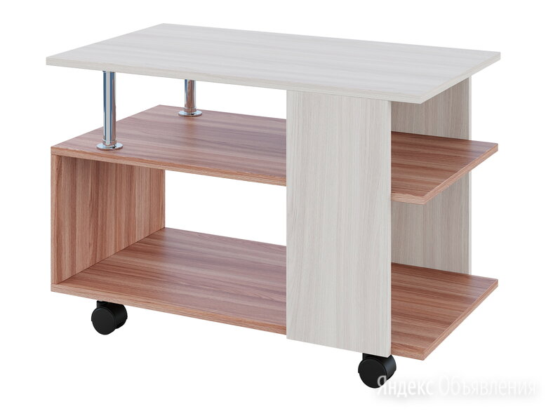Стол журнальный №6 по цене 2290₽ - Столы и столики, фото 0
