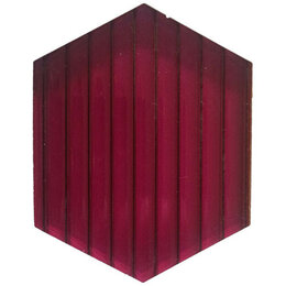 Поликарбонат - Поликарбонат 6мм (Бордовый 6м), 0