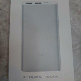 Аккумуляторы - Внешний аккумулятор Xiaomi 10000mAh (оригинал), 0