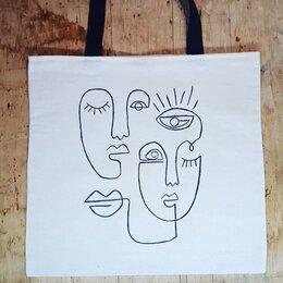 Сумки - сумка шоппер, 0