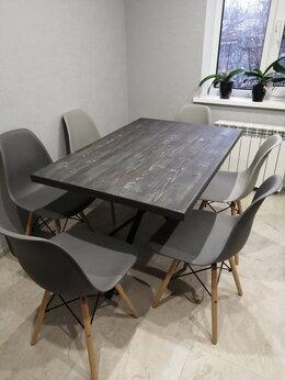 Столы и столики - Кухонные столы, 0