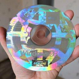 Другое - Лицензионный компакт диск Microsoft Windows 98, 0