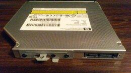 Оптические приводы - DVD привод для ноутбука внутренний (SATA) , 0