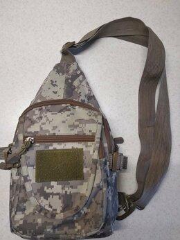 Сумки - Походная военная тактическая сумка , 0