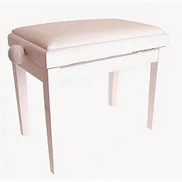 Банкетки и скамьи - RIN HY-PJ018B-GLOSS-WHITE БАНКЕТКА, 0