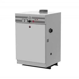 Отопительные котлы - ACV Alfa Comfort 60 E (52 кВт) напольный газовый…, 0