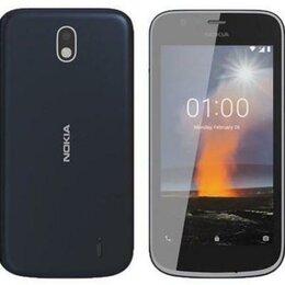 Мобильные телефоны - Nokia 1 в коробке, 0