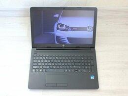 Ноутбуки - Ноутбук HP 15 A9-9425\4Gb\SSD128Gb\R5, 0