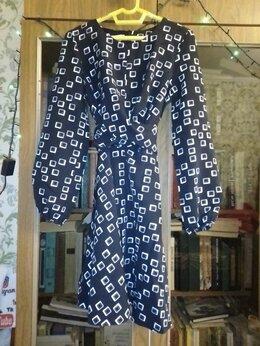 Платья и сарафаны - Платье новое с длинным рукавом, 0