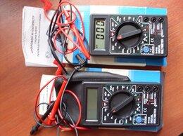 Измерительное оборудование - Мультиметры, 0