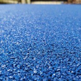 Садовые дорожки и покрытия - Травмобезопасные напольные резиновые покрытия , 0