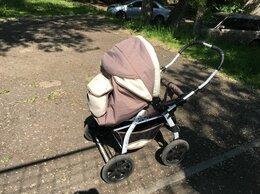Коляски - Детская коляска-трансформер, 0