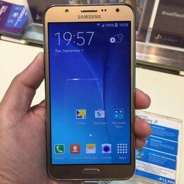 Мобильные телефоны - Продадим новый телефон самсунг j730fm, 0