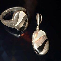 Комплекты - Комплект из серебра., 0