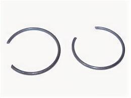 Кольца и перстни - Кольцо стопорное, 0