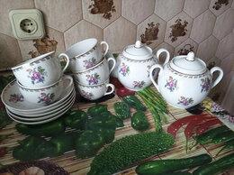 Сервизы и наборы - Продаю чайный сервиз, 0