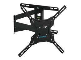 Кронштейны, держатели и подставки - Кронштейн для LED/LCD телевизоров DIX-19 black, 0