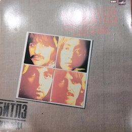 Виниловые пластинки - The Beatles. «Вкус мёда»., 0