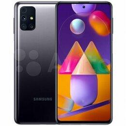 Мобильные телефоны - Samsung Galaxy M31s 6/128GB черный, 0