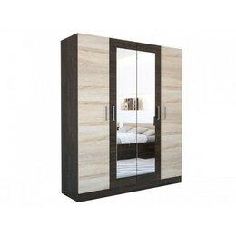 Шкафы, стенки, гарнитуры - Шкаф 4 ств ЛЕСИ, 0