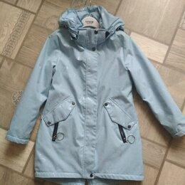 Куртки и пуховики - Куртка парка весна-осень , 0