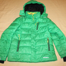 Куртки и пуховики - Детская куртка Icepeak р.140, 0