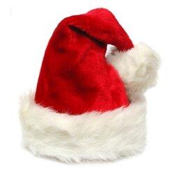 Сертификаты, курсы, мастер-классы - Шапка Деда мороза, 0