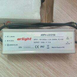 Блоки питания - Блок питания arpv-LG12150 для светодиодов, 0