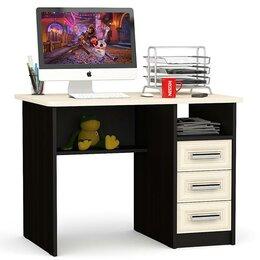 Компьютерные и письменные столы - Стол письменный МД1.05, 0