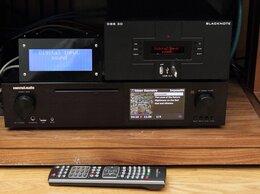 Цифро-аналоговые преобразователи - Cocktail Audio X40, 0