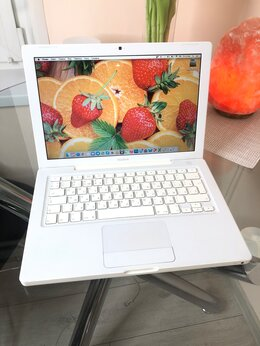 "Ноутбуки - MacBook 13"" 4GB SSD 240Gb (MacOS 2014) 100 циклов, 0"