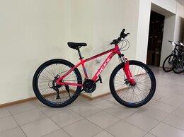 Велосипеды - Велосипед RICKS BLAST, 0