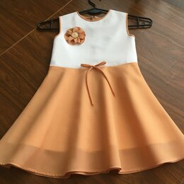 Платья и сарафаны - платье детское, 0