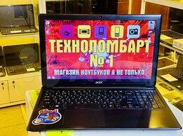Ноутбуки - Игровой Acer i5-2.7Ghz/6Gb/GF 710M и Другие i5-i7, 0