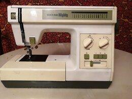 Швейные машины - Продам швейная машинка riccar mighty, 0