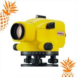 Измерительные инструменты и приборы - Оптический нивелир Leica Jogger 20 , 0