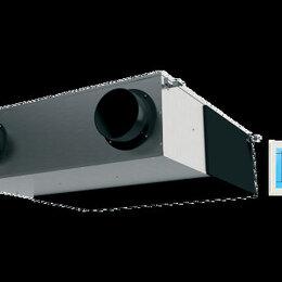 Вентиляция - Установка приточно-вытяжная Electrolux EPVS-200, 0