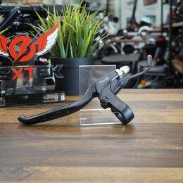 Аксессуары и запчасти - Ручка тормоза от электросамоката Kugoo M4 , 0