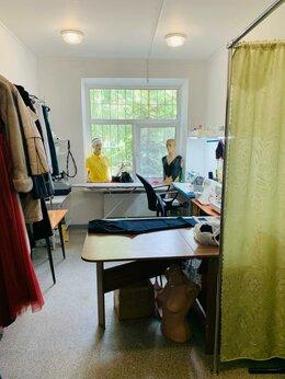 Рабочий - Мастер по пошиву и ремонту одежды, 0